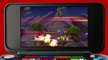 Nintendo 2DS XL TV Spot, 'Mejor verano' [Spanish] - Thumbnail 7