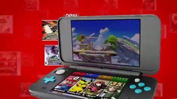 Nintendo 2DS XL TV Spot, 'Mejor verano' [Spanish] - Thumbnail 8