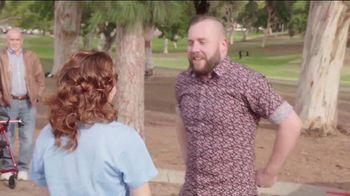 Honda Civic TV Spot, 'The Helpful Hunt Winner: Kellen Martinez'