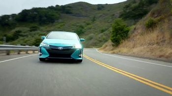 2018 Toyota Prius Prime TV Spot, '640 Miles Per Fill-Up' [T2] - Thumbnail 1