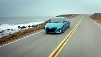 2018 Toyota Prius Prime TV Spot, '640 Miles Per Fill-Up' [T2] - Thumbnail 4