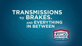 AAMCO Transmissions TV Spot, 'We Hear You: Nothing We Haven't Heard' - Thumbnail 4