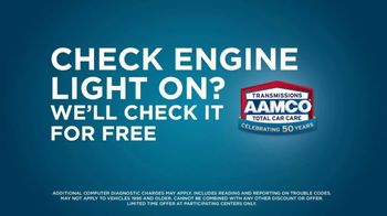 AAMCO Transmissions TV Spot, 'We Hear You: Nothing We Haven't Heard' - Thumbnail 7
