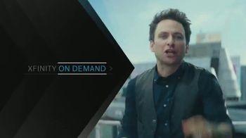 XFINITY On Demand TV Spot, 'X1: Pacific Rim Uprising'