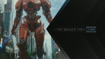 XFINITY On Demand TV Spot, 'X1: Pacific Rim Uprising' - Thumbnail 4