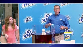 OxiClean TV Spot, 'On the Road' - Thumbnail 1