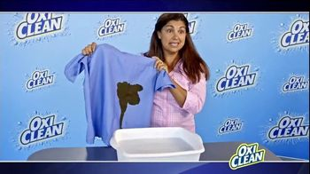OxiClean TV Spot, 'On the Road'