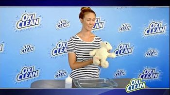 OxiClean TV Spot, 'On the Road' - Thumbnail 5