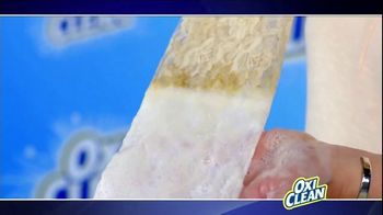 OxiClean TV Spot, 'On the Road' - Thumbnail 8
