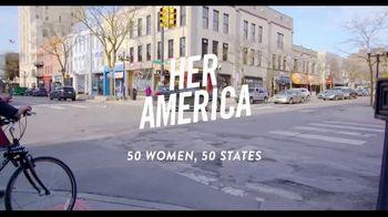 Ford TV Spot, 'Lifetime: Her America' [T1] - Thumbnail 3