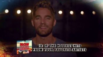 Now That's What I Call Country Volume 11 TV Spot, 'Hottest Hits' - Thumbnail 2