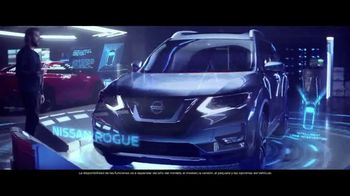 Nissan Rogue TV Spot, \'Fútbol\' [Spanish]