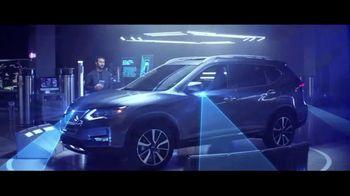 Nissan TV Spot, 'Fútbol Forward' [Spanish] [T1] - Thumbnail 4