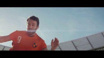 Nissan TV Spot, 'Fútbol Forward' [Spanish] [T1] - Thumbnail 8