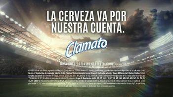 Clamato TV Spot, 'La cerveza va por nuestra cuenta' [Spanish] - Thumbnail 9