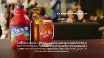 Clamato TV Spot, 'La cerveza va por nuestra cuenta' [Spanish] - Thumbnail 7