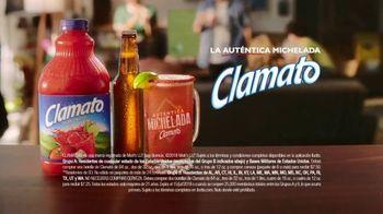 Clamato TV Spot, 'La cerveza va por nuestra cuenta' [Spanish] - Thumbnail 8