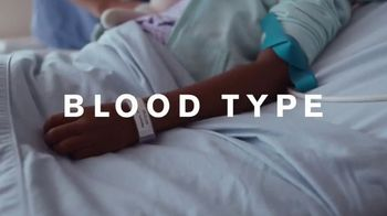 American Red Cross TV Spot, 'Fill the Missing Types' - Thumbnail 5