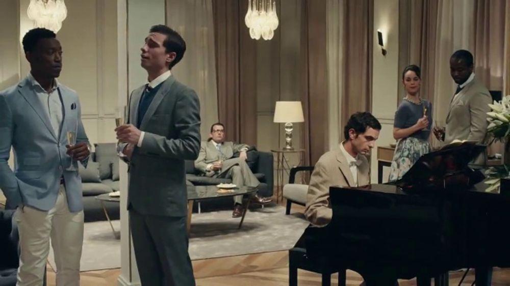 Heineken TV Commercial, 'La fiesta equivocada'