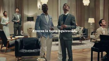 Heineken TV Spot, 'La fiesta equivocada' [Spanish] - Thumbnail 9