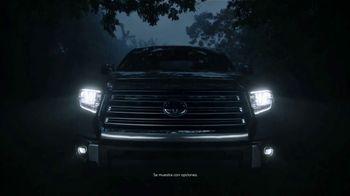 Toyota Tundra TV Spot, 'Un verdadero fan' [Spanish] [T1] - Thumbnail 3