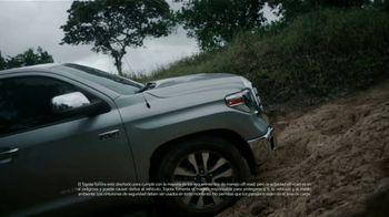 Toyota Tundra TV Spot, 'Un verdadero fan' [Spanish] [T1] - Thumbnail 5
