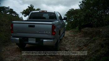 Toyota Tundra TV Spot, 'Un verdadero fan' [Spanish] [T1] - Thumbnail 6