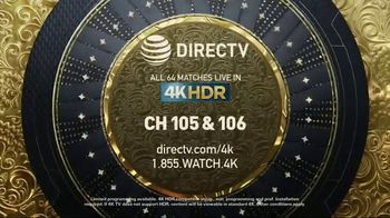 DIRECTV TV Spot, '2018 FIFA World Cup'