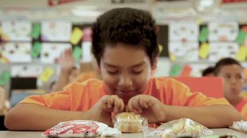No Kid Hungry TV Spot, 'Hungry Kids Eat Free This Summer' Ft. Jeff Bridges - Thumbnail 4