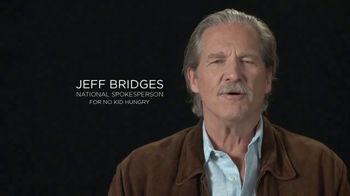 No Kid Hungry TV Spot, 'Hungry Kids Eat Free This Summer' Ft. Jeff Bridges - Thumbnail 6