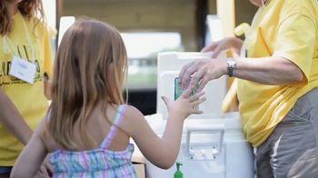 No Kid Hungry TV Spot, 'Hungry Kids Eat Free This Summer' Ft. Jeff Bridges - Thumbnail 7
