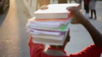 No Kid Hungry TV Spot, 'Hungry Kids Eat Free This Summer' Ft. Jeff Bridges - Thumbnail 8