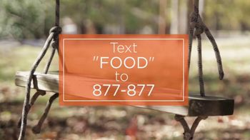No Kid Hungry TV Spot, 'Hungry Kids Eat Free This Summer' Ft. Jeff Bridges - Thumbnail 9