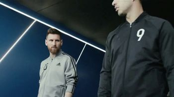Gatorade TV Spot, 'Everything Changes' Featuring Luis Suárez, Lionel Messi - Thumbnail 10