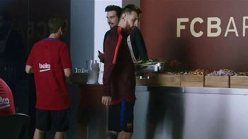 Gatorade TV Spot, 'Everything Changes' Featuring Luis Suárez, Lionel Messi - Thumbnail 2