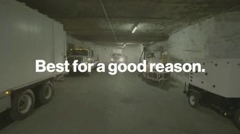 Verizon TV Spot, 'Best for a Good Reason: The Cave' - Thumbnail 10