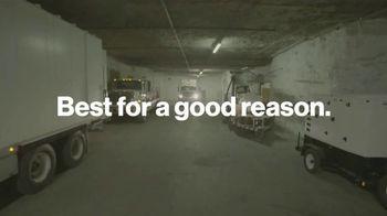Verizon TV Spot, 'Best for a Good Reason: The Cave' - Thumbnail 10
