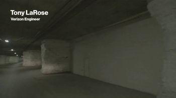 Verizon TV Spot, 'Best for a Good Reason: The Cave' - Thumbnail 3