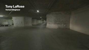 Verizon TV Spot, 'Best for a Good Reason: The Cave' - Thumbnail 5