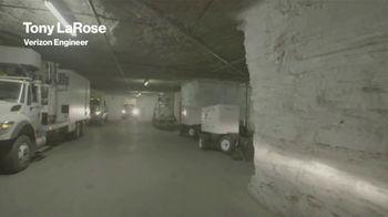 Verizon TV Spot, 'Best for a Good Reason: The Cave' - Thumbnail 8