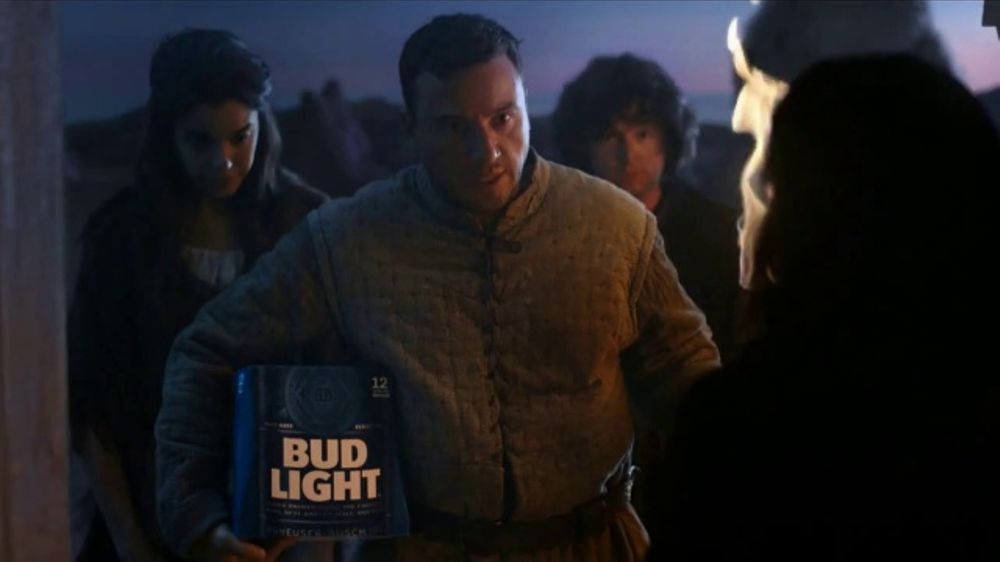 Bud light tv commercial early game ispot mozeypictures Gallery