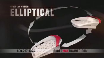 Bowflex Max Trainer TV Spot, 'Don't Ignore the Reminder'