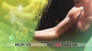 Bowflex Max Trainer TV Spot, 'Don't Ignore the Reminder' - Thumbnail 5