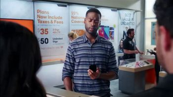 Boost Mobile TV Spot, 'Free Phone, Fast Network'