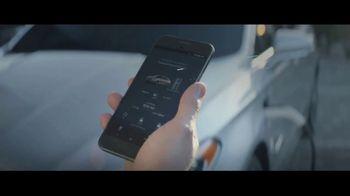 Ford Fusion Energi TV Spot, 'Smart Enough for California' [T2] - Thumbnail 2