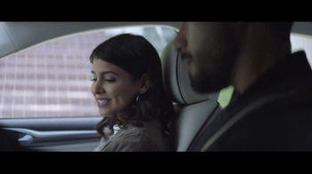 Ford Fusion Energi TV Spot, 'Smart Enough for California' [T2] - Thumbnail 5