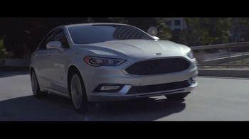 Ford Fusion Energi TV Spot, 'Smart Enough for California' [T2] - Thumbnail 7