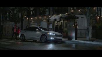Ford Fusion Energi TV Spot, 'Smart Enough for California' [T2] - Thumbnail 8