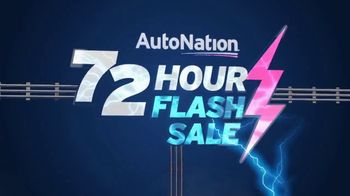 AutoNation 72 Hour Flash Sale TV Spot, '2018 Subaru Outback' - Thumbnail 3