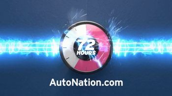 AutoNation 72 Hour Flash Sale TV Spot, '2018 Subaru Outback' - Thumbnail 4